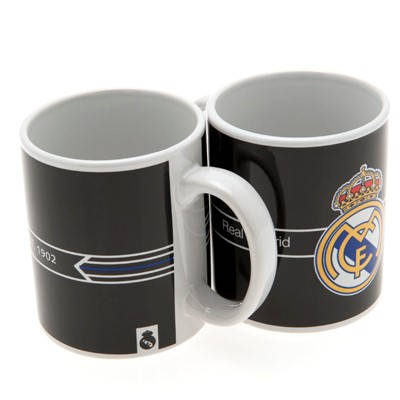 Чаша REAL MADRID Ceramic Mug EX 500370a