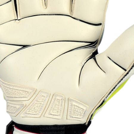 Вратарски Ръкавици REUSCH Keon Deluxe G1 401110 KEON DELUXE G1 LIME GREEN/WH/3170905-501 изображение 4