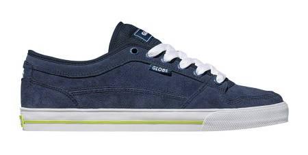 Мъжки Обувки GLOBE TB W13 100662 30302400306 - NAVY LIME