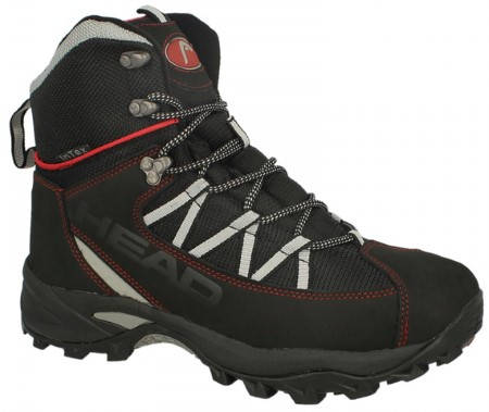 Мъжки Туристически Обувки HEAD 813 AS 100975 AS002 123