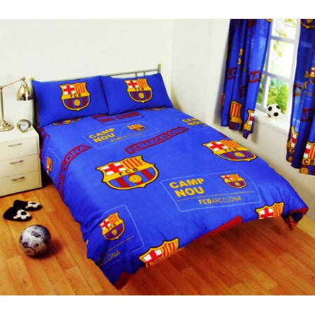 Спално Бельо BARCELONA Double Duvet Set PT 500857b 12126