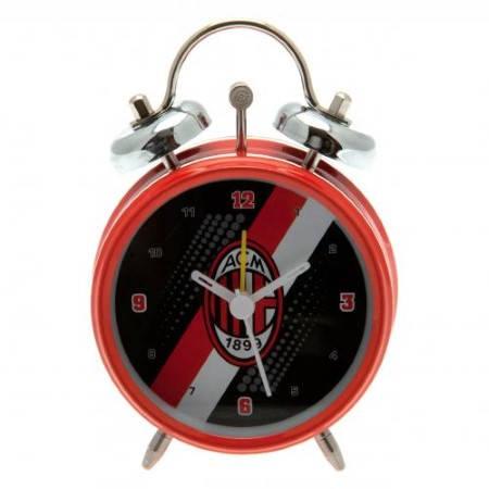 Будилник MILAN Alarm Clock ST 500876 y25alacst изображение 2