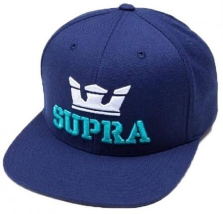 Шапка SUPRA Above Snapback 402185