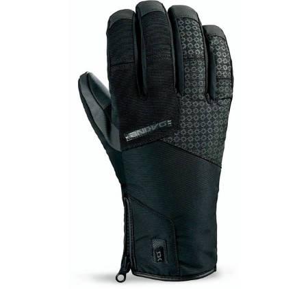 Ски/Сноуборд Ръкавици DAKINE Bronco Glove 400375 30307100133 - BLACK