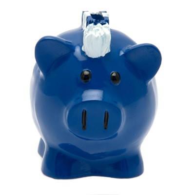 Касичка CHELSEA Mohawk Piggy Bank 500115a  изображение 2