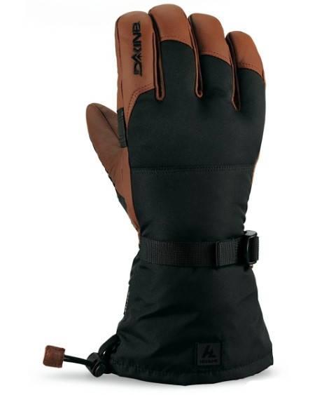 Ски/Сноуборд Ръкавици DAKINE Rover Glove FW13 401475 30307100253-WHISKEY