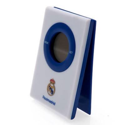 Будилник REAL MADRID Digital Alarm Clock 500567
