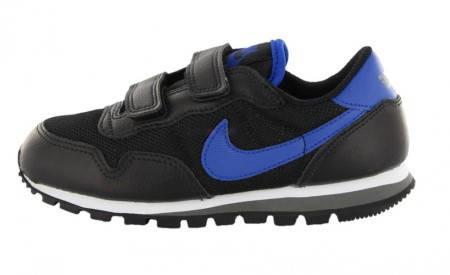 Бебешки Обувки NIKE Metro Pls TDV 300234 432021-008 - Ивко изображение 2