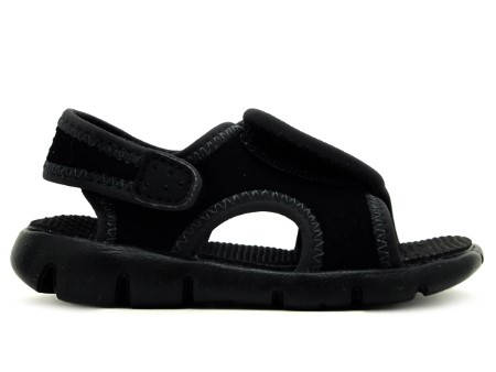 Бебешки Обувки NIKE Sunray Adjust 4 TD 300124 386519-011 изображение 3