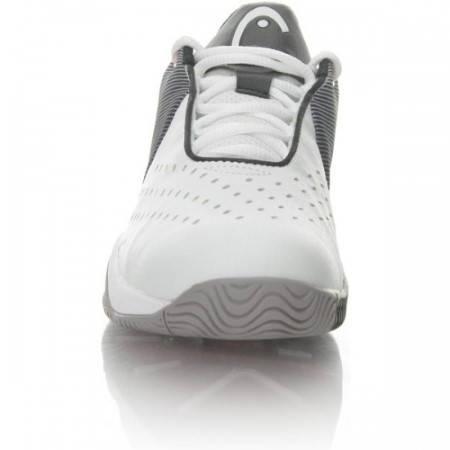 Детски Тенис Обувки HEAD Speed III 300228a SPEED III JUNIOR/275003-WHBC изображение 5