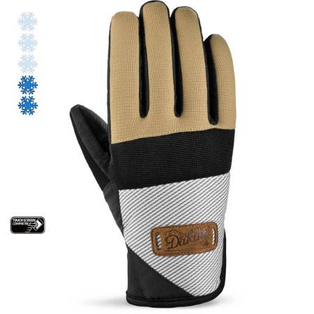 Ски/Сноуборд Ръкавици DAKINE Crossfire Glove FW14 400379i 30307100148-UNION
