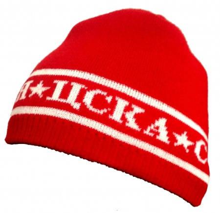 Зимна Шапка CSKA Knitted Hat 501134a  изображение 2