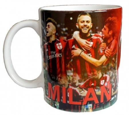 Чаша MILAN Mug Rossoneri PKS 501376  изображение 2