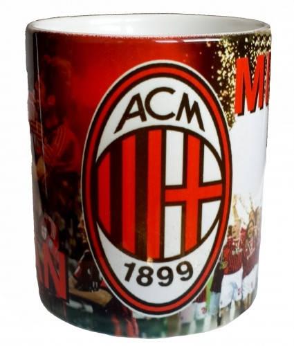 Чаша MILAN Mug Rossoneri PKS 501376  изображение 3