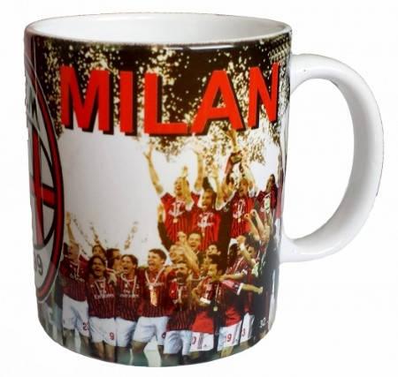 Чаша MILAN Mug Rossoneri PKS 501376  изображение 4