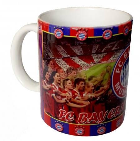 Чаша BAYERN MUNICH Mug PKS 501366  изображение 2