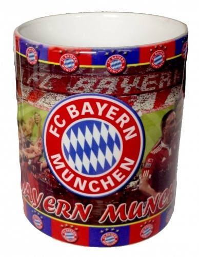 Чаша BAYERN MUNICH Mug PKS 501366  изображение 3