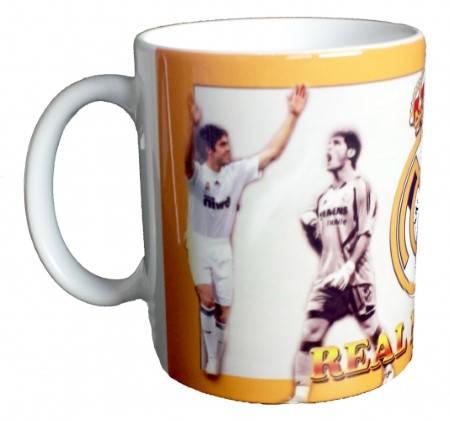 Чаша REAL MADRID Mug PKS 501365a  изображение 3