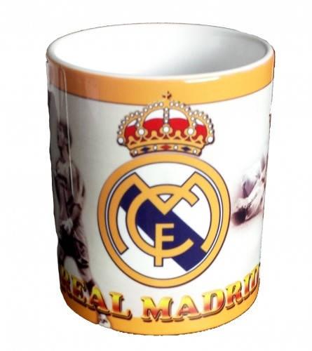 Чаша REAL MADRID Mug PKS 501365a  изображение 4