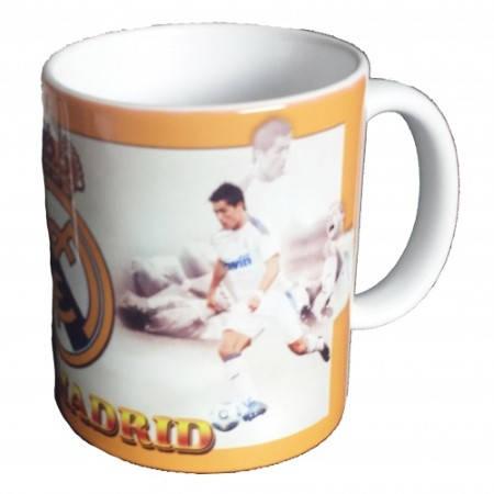 Чаша REAL MADRID Mug PKS 501365a  изображение 5