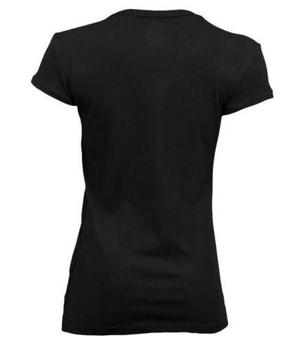 Дамска Тениска ADIDAS Ladies Essential Tennis Logo T-Shirt 200492  изображение 3