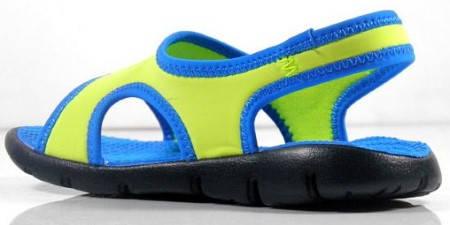Бебешки Обувки NIKE Sunray 9 300262 344636-700 - Ивко изображение 3