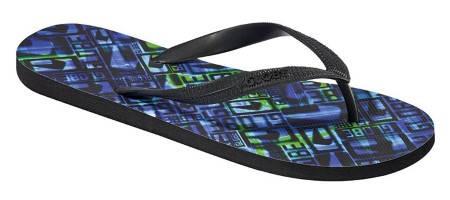 Мъжки Джапанки GLOBE Matrix Fade S13 100568 30300800093 -BLUE