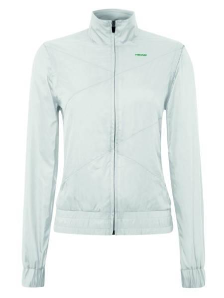 Дамско Яке HEAD Whirl Women Jacket SS14 200568 814004 -WHTE