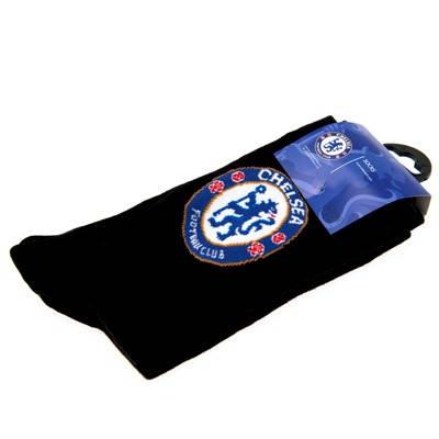Чорапи CHELSEA Socks 1 Pack Mens 6-11 500537 11270-y57sadch изображение 4