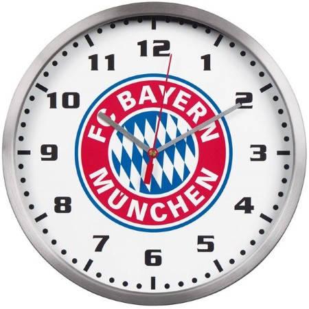 Стенен Часовник BAYERN MUNICH Wall Clock 500043
