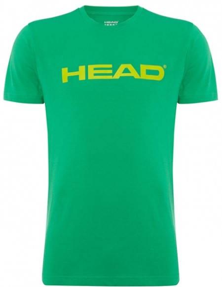 Мъжка Тениска HEAD Club Men Ivan T-Shirt SS14 100819b CLUB MEN IVAN T-SHIRT/811283 -GEYW