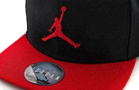 Шапка NIKE Air Jordan True Jumpman Snapback 400910a 513405-012 изображение 4