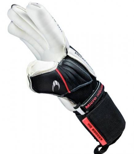 Вратарски Ръкавици HO SOCCER MGC Renovatio Short Palm 400707  изображение 3