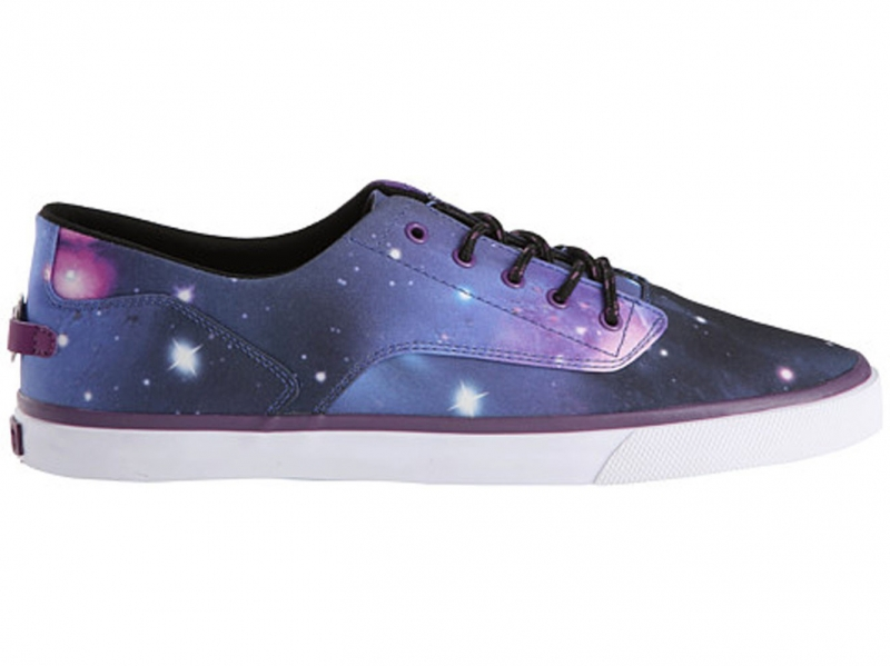 Мъжки Обувки RADII The Axel Galxy 101092a