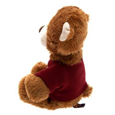 Плюшено Мече BARCELONA Teddy Bear 500005a  изображение 2