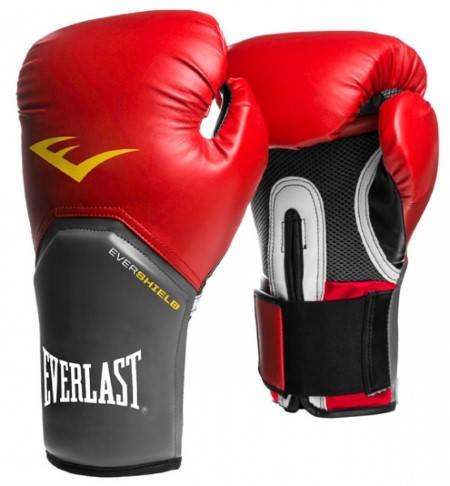 Боксови Ръкавици EVERLAST Boxing Gloves Pro Style Elite 402037a 15385