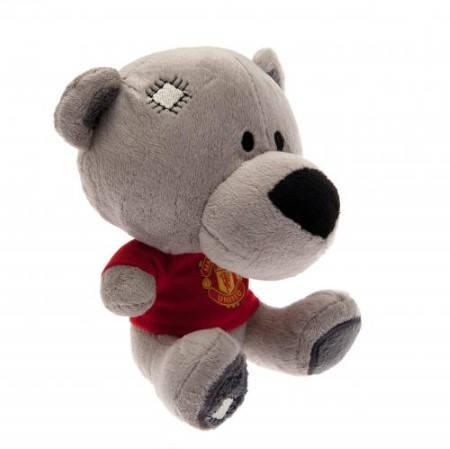 Плюшено Мече MANCHESTER UNITED Timmy Bear 501006 y66btimu