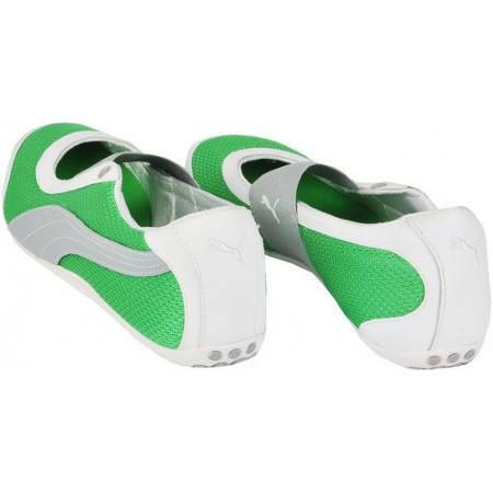 Дамски Обувки PUMA Sneakerina 200601 35134305 изображение 5