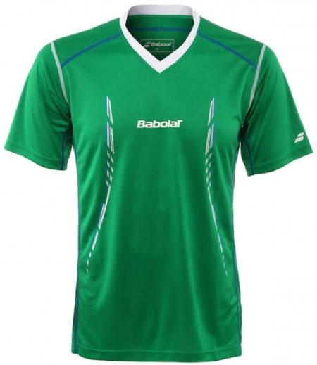 Мъжка Тениска BABOLAT T-Shirt Match Performance 100958b 40S1408