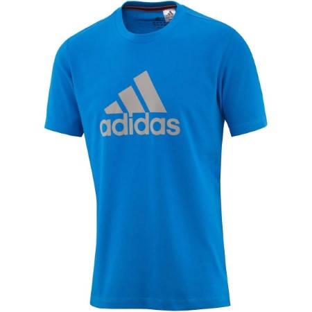 Мъжка Тениска ADIDAS Essentials Logo Tee 101082 M67502