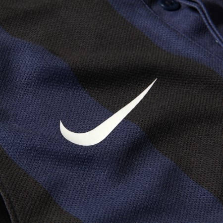 Официална Фланелка Интер INTER Mens Home Shirt 13-14 500892  изображение 5
