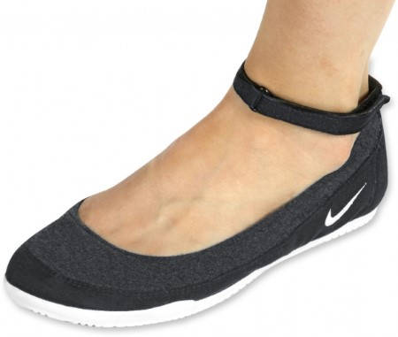 Дамски Обувки NIKE Wmns Tenkay Slip 200098 429888-001 - ивко изображение 5