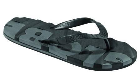 Мъжки Джапанки GLOBE Cutter S13 100567 30300800092 - BLACK/CHARCOAL
