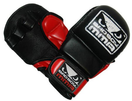 ММА Ръкавици BAD BOY Safety MMA Gloves 401677