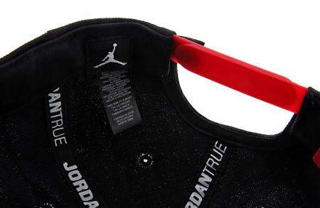 Шапка NIKE Air Jordan True Jumpman Snapback 400910a 513405-012 изображение 7