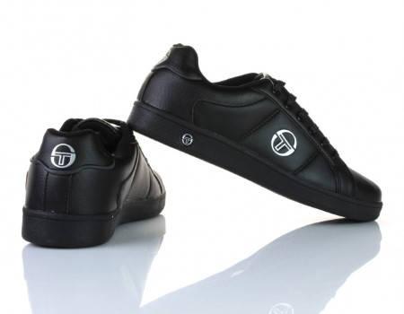 Мъжки Обувки SERGIO TACCHINI Prince Lace 100759 TTG00908-BLK изображение 4