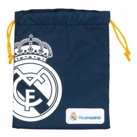 Чанта За Аксесоари REAL MADRID Mono Crest Lunch Bag 501353 7390