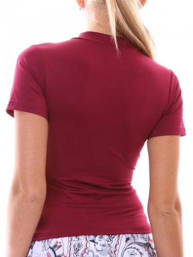 Дамска Тениска LI-NING 200160  изображение 2