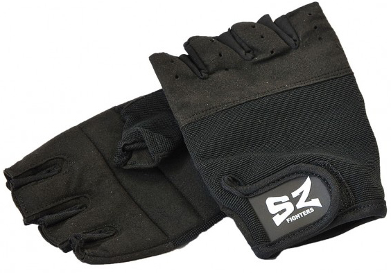 Ръкавици За Фитнес SZ FIGHTERS Fitness Gloves 401568