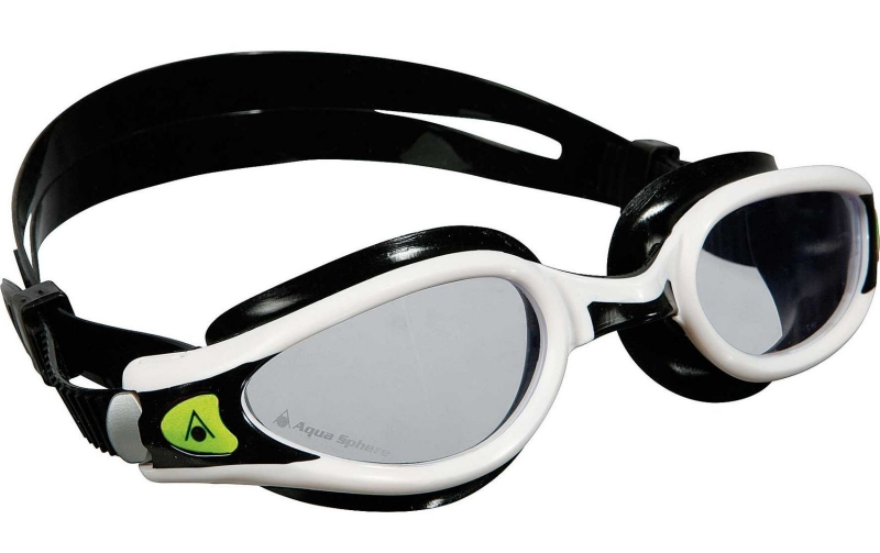 Очила За Плуване AQUA SPHERE Kaiman Exo Clear Lens 402117b 175620